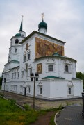 Церковь Спаса Нерукотворного Образа - Иркутск - г. Иркутск - Иркутская область