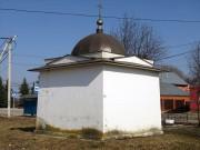 Ярополец. Часовня-усыпальница над могилой гетмана А. П. Дорошенко