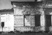 Церковь Введения во храм Пресвятой Богородицы - Оквад - Усть-Вымский район - Республика Коми