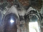Церковь Илии Пророка - Ильинское - Катайский район - Курганская область