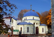 Церковь Матроны Московской - Белгород - г. Белгород - Белгородская область