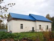Волок. Покрова Пресвятой Богородицы, церковь