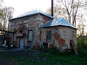 Церковь Нила Столобенского - Михновка - Смоленский район - Смоленская область