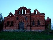 Церковь Казанской иконы Божией Матери - Каспля - Смоленский район - Смоленская область