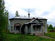 Церковь Николая Чудотворца - Терешок - Починковский район - Смоленская область