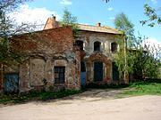 Церковь Троицы Живоначальной - Жарынь - Рославльский район - Смоленская область