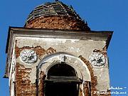 Церковь Введения во храм Пресвятой Богородицы - Никитинское - Катайский район - Курганская область