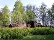 Церковь Покрова Пресвятой Богородицы - Покровское - Торопецкий район - Тверская область