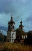 Церковь Спаса Нерукотворного Образа - Погост Пируна (Орехово) - Ржевский район и г. Ржев - Тверская область