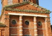 Церковь Михаила Архангела - Архангельское - Щёкинский район - Тульская область