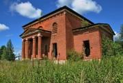 Церковь Воскресения Словущего - Головеньки - Щёкинский район - Тульская область