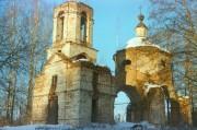 Аристово (ур.Николо-Любуты). Николая Чудотворца, церковь