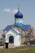 Церковь Казанской иконы Божией Матери - Ламское - Становлянский район - Липецкая область