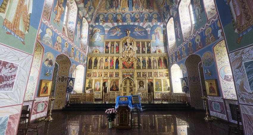 истории нижний бор церковь знаменская однозначно