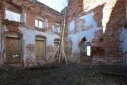 Церковь Рождества Пресвятой Богородицы - Мильшино - Венёвский район - Тульская область