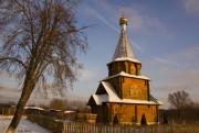 Часовня Николая чудотворца - Эдон - Вязниковский район - Владимирская область