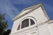 Церковь Казанской иконы Божией Матери - Осаново - г. Новомосковск - Тульская область