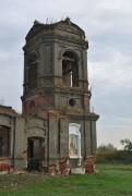 Церковь Казанской иконы Божией Матери - Подосинки-Кожино - г. Новомосковск - Тульская область