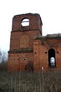 Неизвестная церковь - Александровка, урочище - Кимовский район - Тульская область
