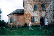 Церковь Покрова Пресвятой Богородицы - Алешня - г. Тула - Тульская область
