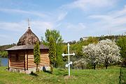 Спасо-Преображенский Тригорский мужской монастырь - Тригорье - Житомирский район - Украина, Житомирская область