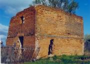 Неизвестная церковь - Елизарово - Орехово-Зуевский район - Московская область