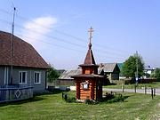 Неизвестная часовня - Ляхово - Орехово-Зуевский район - Московская область