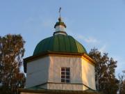 Церковь Рождества Иоанна Предтечи - Костенеево - Елабужский район - Республика Татарстан