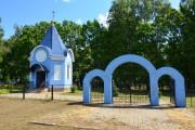 Неизвестная часовня - Подбужье - Хвастовичский район - Калужская область