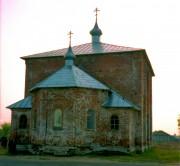 Церковь Усекновения главы Иоанна Предтечи - Синжаны - Меленковский район - Владимирская область