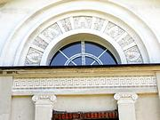Часовня Воздвижения  Креста Господня в Свиблове - Москва - Северо-Восточный административный округ (СВАО) - г. Москва