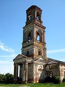 Церковь Троицы Живоначальной - Ичалово - Дивеевский район и г. Саров - Нижегородская область