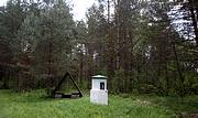 Неизвестная часовня - Бояновичи - Хвастовичский район - Калужская область