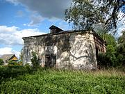 Церковь Успения Пресвятой Богородицы - Кузьмин Усад - Арзамасский район и г. Арзамас - Нижегородская область