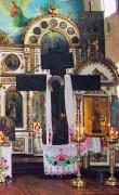 Исаково. Богоявления Господня, церковь