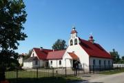 Локса (Loksa). Иоанна Кронштадтского, церковь