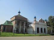 Церковь Николая Чудотворца - Гаврилов-Ям - Гаврилов-Ямский район - Ярославская область