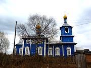Церковь Илии Пророка - Усть-Сыны - Краснокамский район - Пермский край