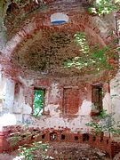 Церковь Вознесения Господня - Великий Бор - Гордеевский район - Брянская область
