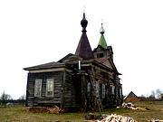 Церковь Сретения Господня - Большая Чепца - Дебёсский район - Республика Удмуртия