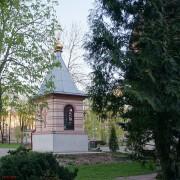 Часовня Сергия Радонежского - Нарва - Ида-Вирумаа - Эстония