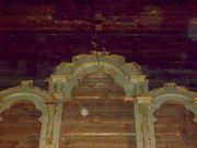 Церковь Рождества Христова - Большое Пермиёво - Никольский район - Пензенская область