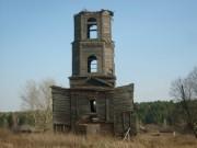 Церковь Николая Чудотворца - Сабаново - Никольский район - Пензенская область