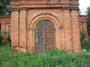 Церковь Николая Чудотворца - Казарка - Никольский район - Пензенская область