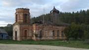 Уранка. Николая Чудотворца, церковь
