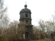 Церковь Казанской иконы Божией Матери - Лопатино - Городищенский район - Пензенская область