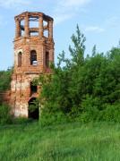 Липецкая область, Задонский район, Сцепное, Церковь Космы и Дамиана