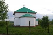 Языково. Феодора Студита, церковь