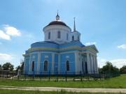 Церковь Успения Пресвятой Богородицы - Кочетовская - Семикаракорский район - Ростовская область