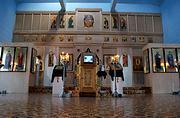 Церковь Георгия Победоносца - Серафимовский - Туймазинский район - Республика Башкортостан